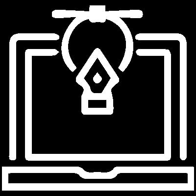 motion graphics icon