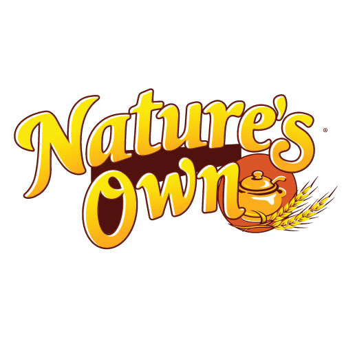 nature's own logo color