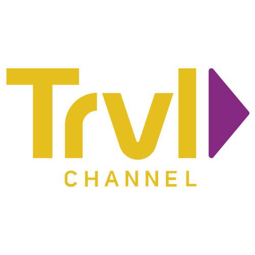 travel channel logo color